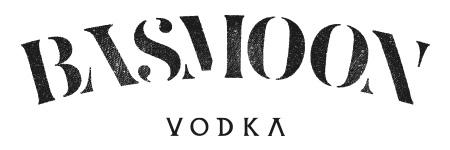 Logo Basmoon Vodka