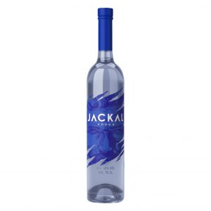 Jackal Vodka