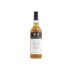 Whisky recomendado por Manu Iturregi